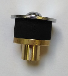 Cleanout Plug for Crane Urinals, #WR-1000-C Image
