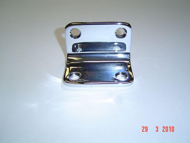 CP Brass Angle, #120 Image