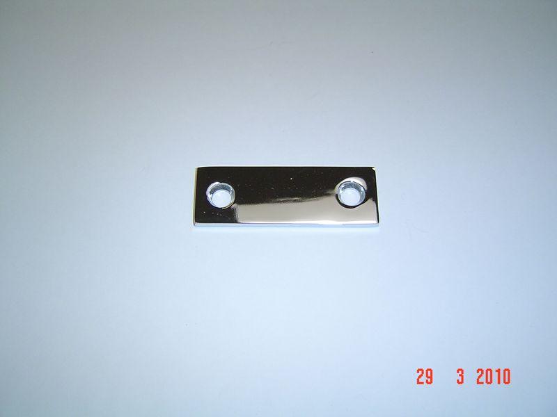 CP Brass Flat Plate, #133 Image
