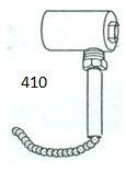 Urinal Valve, #410 Image