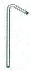 Shower Gooseneck Riser Pipe, #490 Image